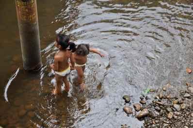 River x meters 2
