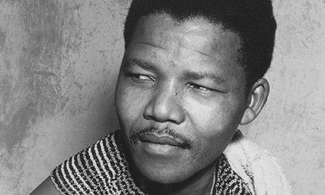 Nelson Mandela carousel 2