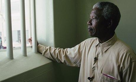 Nelson Mandela carousel 5