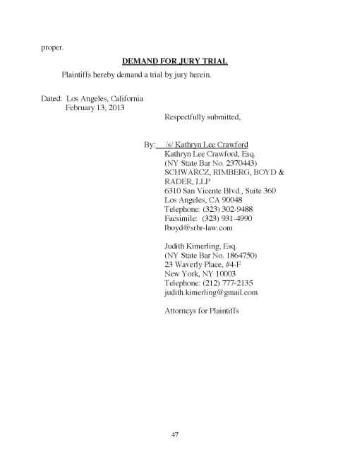 Dkt1_Summons and Complaint_2.13.13_Page_50