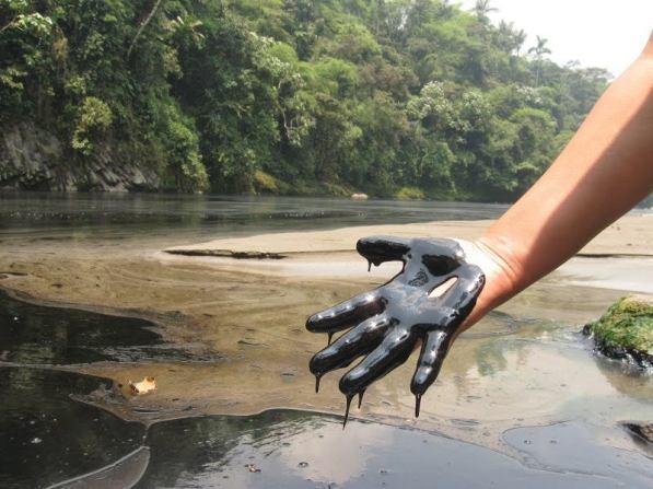 oily-hand